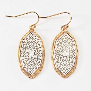 Earrings, Fancy Filigree_1007