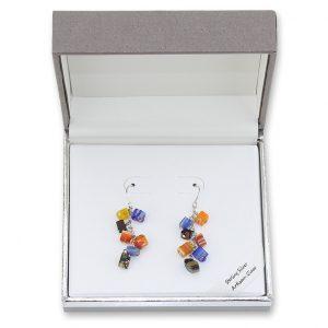 Earrings_Dangle_Sterling_Silver_Asst_Color_2201