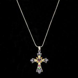 Necklace_Cross_Rhinestones_2202