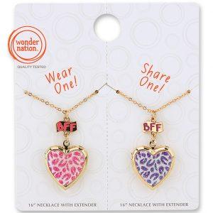 Necklace_Heart_Locket_BFF_1009