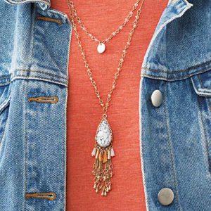 Necklace_Sunshower_Layered_1807